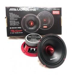 Audioline 16 cm Midrange 600 W