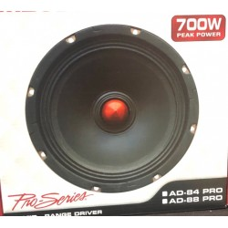 Audioline 20 cm Midrange 700 W