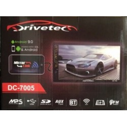 Drivetec DC-7005 Android Double